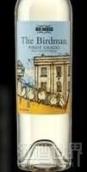 比格屋伯德曼灰皮诺干白葡萄酒(Big House The Birdman Pinot Grigio,Central Coast,USA)
