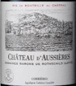 奥希耶古堡干红葡萄酒(Chateau d'Aussieres, Corbieres, France)