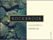 罗克布鲁克西拉干红葡萄酒(Rockbrook Shiraz, California, USA)