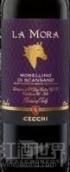 奇迹飞马莫雷利诺干红葡萄酒(Cecchi La Mora Morellino di Scansano DOCG, Tuscany, Italy)