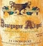 科奇勃艮第阿里哥特干白葡萄酒(J.-F Coche-Dury Bourgogne Aligote, Burgundy, France)
