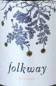 民风酒庄迪瓦特干白葡萄酒(Folkway Wine Deviator,California,USA)