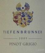 Tiefenbrunner Pinot Grigio Sudtirol-Alto Adige,Trentino-Alto...