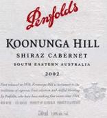奔富蔻兰山设拉子-赤霞珠红葡萄酒(Penfolds Koonunga Hill Shiraz-Cabernet, South Australia, Australia)