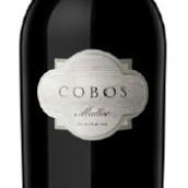 科沃斯马尔贝克干红葡萄酒(Vina Cobos Malbec,Perdriel,Argentina)