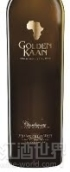 KWV金色卡恩私人收藏霞多丽干白葡萄酒(KWV Golden Kaan Private Collection Chardonnay,Western Cape,...)