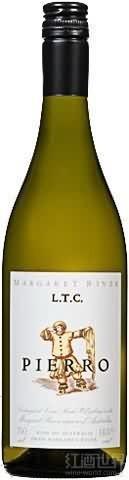 皮耶诺酒庄长相思-赛美蓉干白葡萄酒(Pierro L.T.C Sauvignon Blanc-Semillon,Margaret River,...)