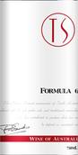 史密斯伯格酒庄配方6号混酿干红葡萄酒(TS Burge Formula 6,Australia)