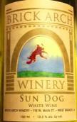 拱门幻日白葡萄酒(Brick Arch Winery Sun Dog, Iowa, USA)