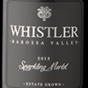 惠斯乐珍藏梅洛起泡酒(Whistler Reserve Range Merlot,Barossa Valley,Australia)