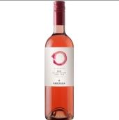 埃米利亚纳圆满桃红葡萄酒(Emiliana O Rose,Rapel Valley,Chile)
