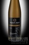 杰克逊瑞格园尼亚加拉庄园黑色系列琼瑶浆干白葡萄酒(Jackson-Triggs Niagara Estate Black Series Gewurztraminer, Niagara Peninsula, Canada)
