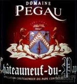 佩高卡珀特酿干红葡萄酒(Domaine du Pegau Cuvee Da Capo,Chateauneuf du Pape,France)