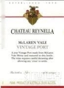 雷内拉酒庄年份波特酒(Chateau Reynella Vintage Port,McLaren Vale,Australia)