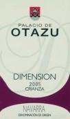 Senorio de Otazu 'Palacio de Otazu' Dimension Crianza,...