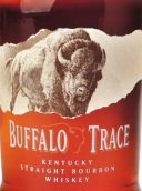 水牛足迹纯波本威士忌(Buffalo Trace Straight Bourbon Whiskey,Kentucky,USA)