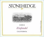 世尊仙粉黛干红葡萄酒(Stonehedge Zinfandel, California, USA)