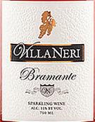 霍普韦尔谷酒庄奈丽别墅布拉曼特起泡酒(Hopewell Valley Vineyards Villa Neri Bramante,Piedmont,Italy)