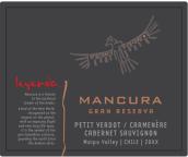 安第斯神鹰传奇特别珍藏干红葡萄酒(Mancura Leyenda Gran Reserva Petit Verdot Carmenere Cabernet Sauvignon, Casablanca Valley, Chile)