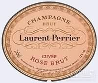 罗兰百悦特酿桃红干型香槟(Champagne Laurent-Perrier Cuvee Rose Brut,Champagne,France)