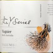 御兰堡Y系列维欧尼干白葡萄酒(Yalumba The Y Series Viognier, South Australia, Australia)