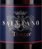 塞维亚诺酒庄托罗干红葡萄酒(Tenuta di Salviano Turlo,Lago di Corbara,Italy)