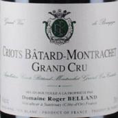 罗杰贝隆酒庄(克利特巴塔-蒙哈榭特级园)白葡萄酒(Domaine Roger Belland Criots Batard-Montrachet Grand Cru,...)
