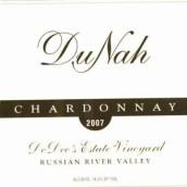 DuNah DeeDee's Estate Chardonnay,California,USA