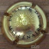 罗兰百悦盛世纪元干型香槟(Champagne Laurent-Perrier Grand Siecle Lumiere du Millenaire...)