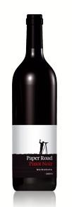 纸路绵绵黑皮诺红葡萄酒(Paper Road Pinot Noir,Wairarapa,New Zealand)