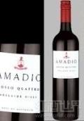 阿马迪奥卡特罗干红葡萄酒(Amadio Wines Rosso Quattro, Adelaide Hills, Australia)