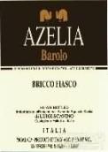 艾泽利菲亚格巴罗洛红葡萄酒(Azelia Bricco Fiasco Barolo DOCG, Piedmont, Italy)