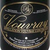 夏蒂尼哈传统方法干型起泡酒(Domaine de la Chataigneraie Methode Traditionnelle Brut,...)