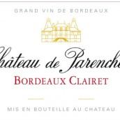 金巴伦波尔多桃红葡萄酒(Chateau de Parenchere Bordeaux Clairet,Bordeaux,France)