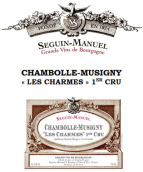 西格曼纽夏美(香波-慕西尼一级园)干红葡萄酒(Domaine Seguin-Manuel Les Charmes,Chambolle-Musigny Premier ...)
