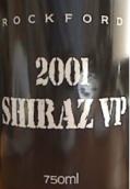 洛克福西拉年份波特风格加强酒(Rockford Shiraz Vintage Port,Barossa,Australia)