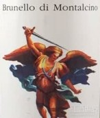 瓦迪卡瓦布鲁奈罗干红葡萄酒(Valdicava Brunello di Montalcino DOCG, Tuscany, Italy)