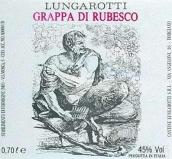 龙阁瑞芭斯渣酿白兰地(Lungarotti Grappa di Rubesco, Umbria, Italy)