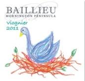 柏烈维欧尼干白葡萄酒(Baillieu Vineyard Viognier,Mornington Peninsula,Australia)