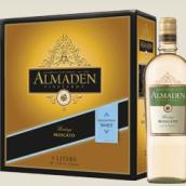 爱玛登传承系列莫斯卡托干白葡萄酒(Almaden Vineyards,Heritage Moscato,California,USA)