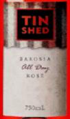 小廷屋日复一日桃红葡萄酒(Tin Shed All Day Rose,Barossa Valley,Australia)