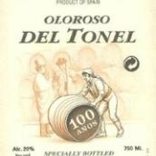卢士涛托内尔100园甜雪莉酒(Lustau del Tonel 100 Oloroso,Anoserez-Xeres-Sherry,Spain)