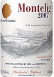 斯尔本塔忙特里格干红葡萄酒(Vina von Siebenthal Montelig, Aconcagua Valley, Chile)