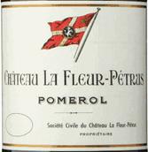 帕图斯之花酒庄红葡萄酒(Chateau La Fleur Petrus, Pomerol, France)
