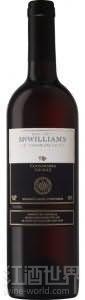 麦克威廉西拉干红葡萄酒(McWilliam's Shiraz,Coonawarra,Australia)