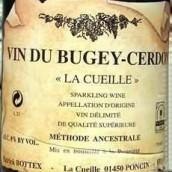 Patrick Bottex Bugey-Cerdon La Cueille Rose,Savoie,France