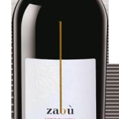 法尼丝维格内特札布黑珍珠干红葡萄酒(Farnese Vigneti Zabu Nero D'Avola,Sicilia,Italy)