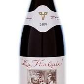 杜宝夫特翠昆园朱丽娜干红葡萄酒(Georges Duboeuf La Trinquee Julienas,Beaujolais,France)