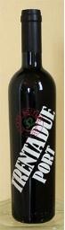 特伦小西拉波特酒(Trentadue Petite Sirah Port,Alexander Valley,USA)