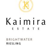 凯慕拉净水雷司令干白葡萄酒(Kaimira Estate Brightwater Riesling,Nelson,New Zealand)